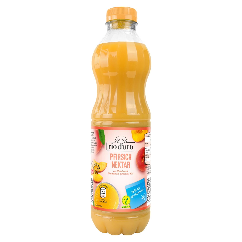 rio d'oro® Premium-Fruchtnektar 1 l
