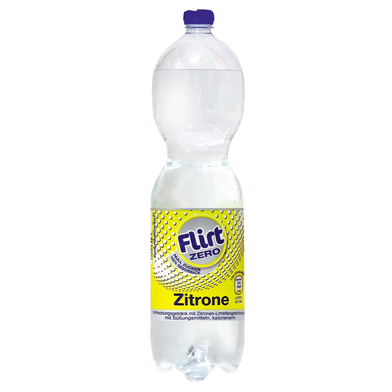 Flirt/River Zero 1,5 l
