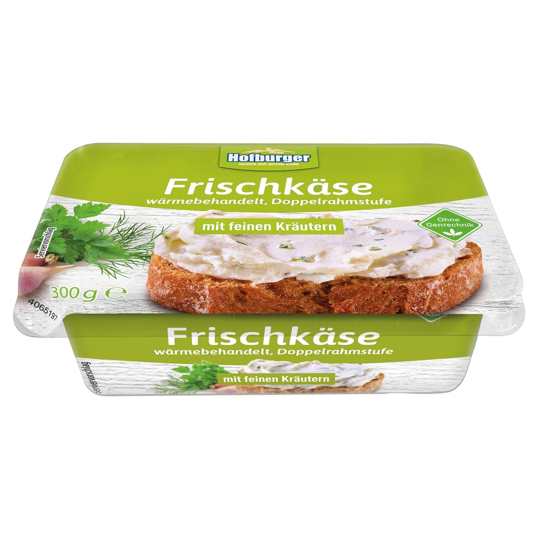 Hofburger Frischkäse 300 g