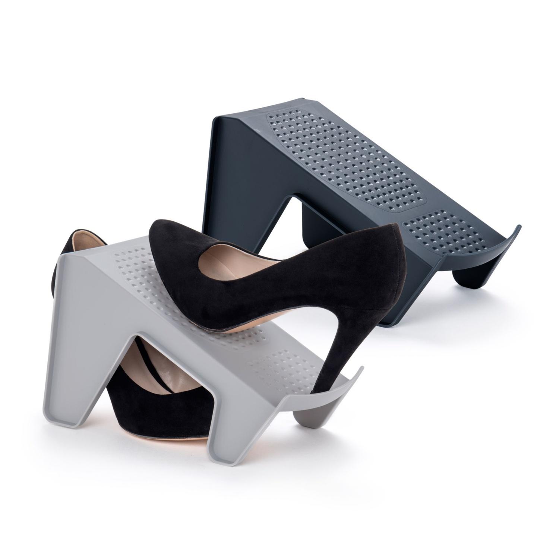 EASYHOME Schuh-Organizer