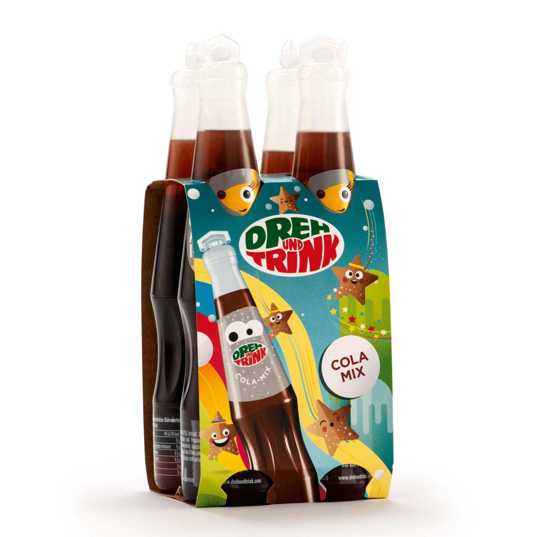 DREH UND TRINK, Cola