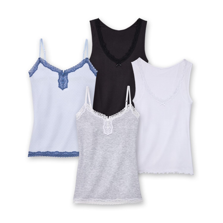 BLUE MOTION Unterhemd für Damen