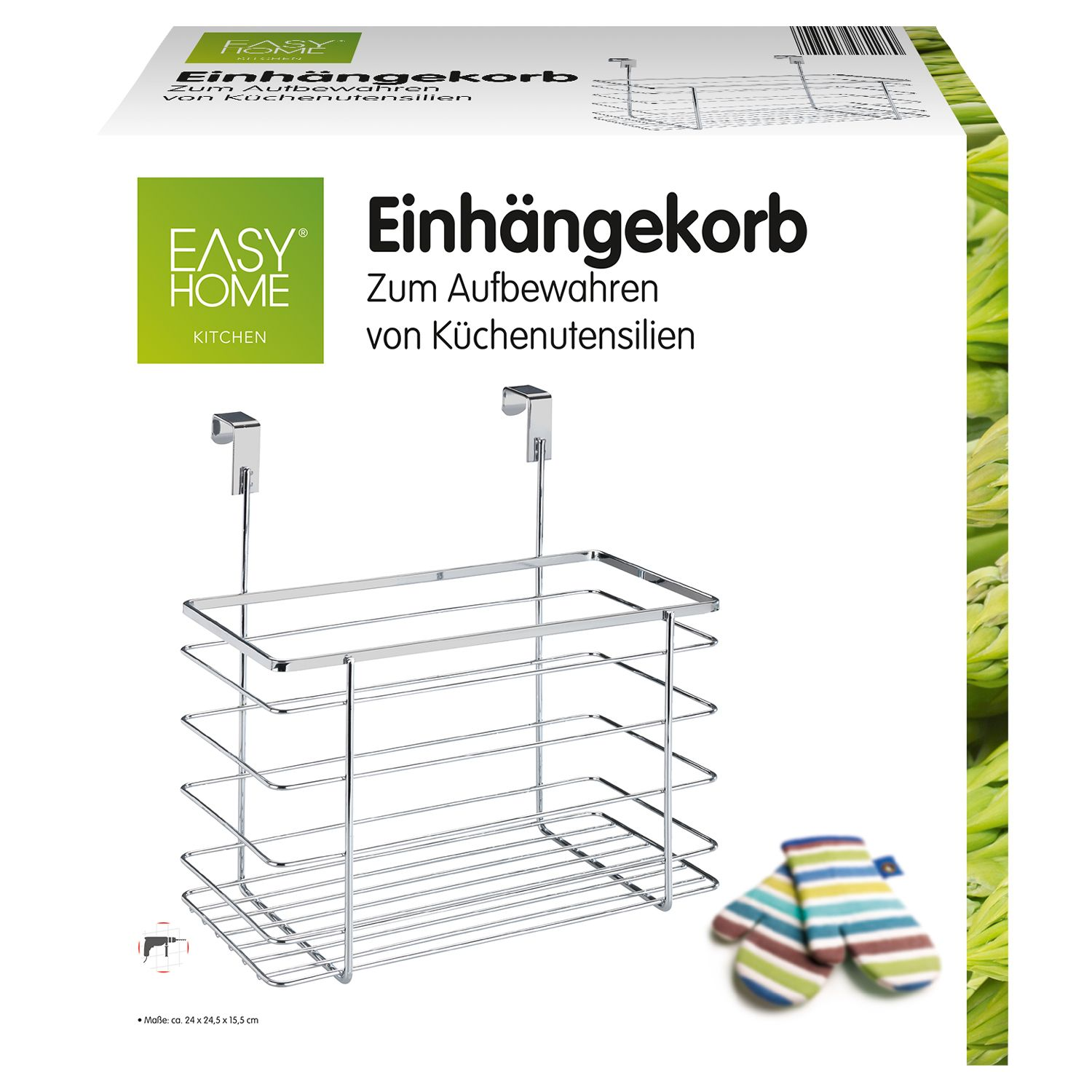 EASY HOME® Tür-Organizer*