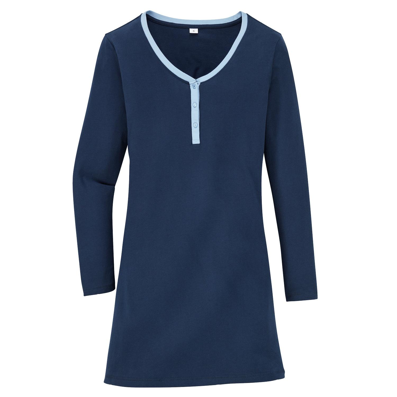 blue motion Langarm-Sleepshirt*