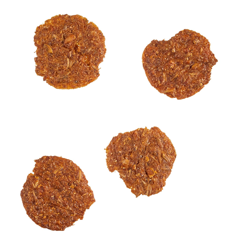 Goldähren Ølsprøtt Knabber-Snack 100 g*