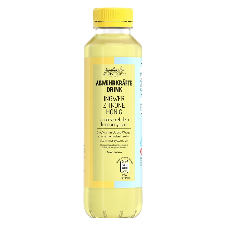 WESTMINSTER Abwehrkräfte Drink 500 ml*
