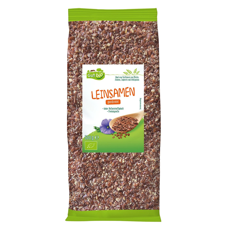 GUT bio Bio-Samen 500 g*