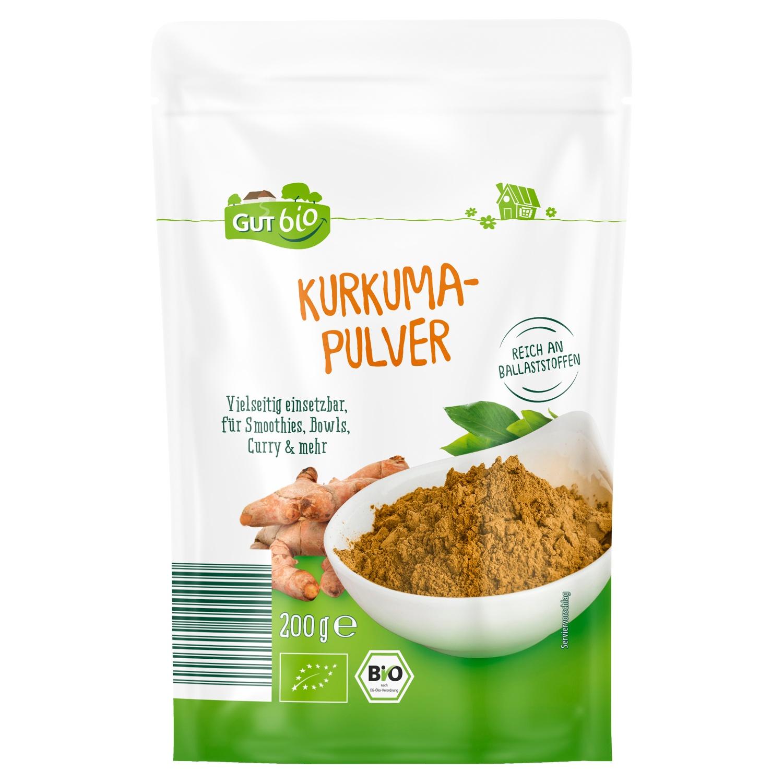 GUT bio Bio-Superfood-Pulver 200 g*