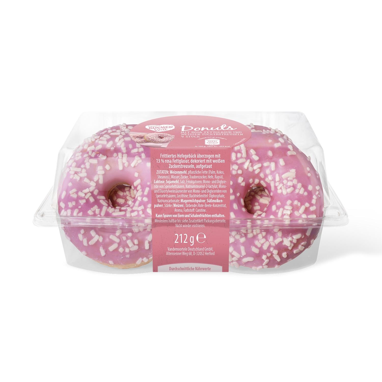 Meine Kuchenwelt Donuts 212 g