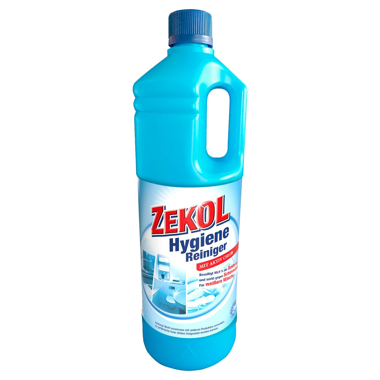 ZEKOL Hygiene-Reiniger 1,5 l*