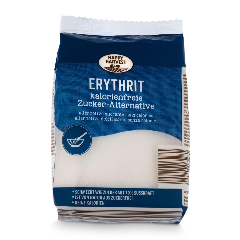HAPPY HARVEST Erythrit, Klassik