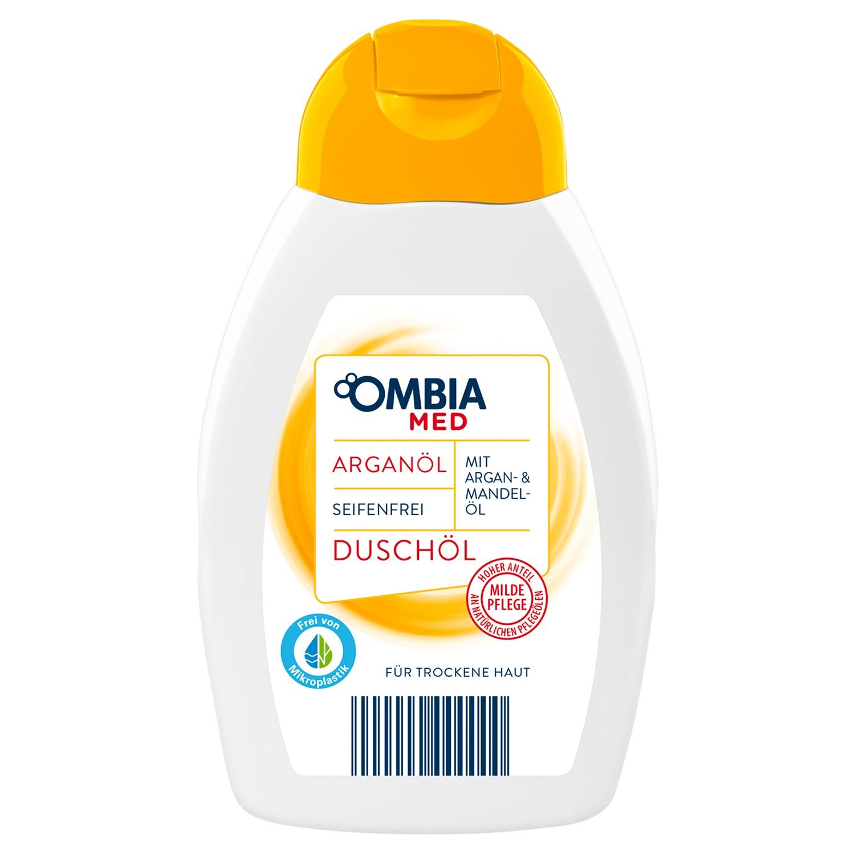 OMBIA MED Duschöl 300 ml