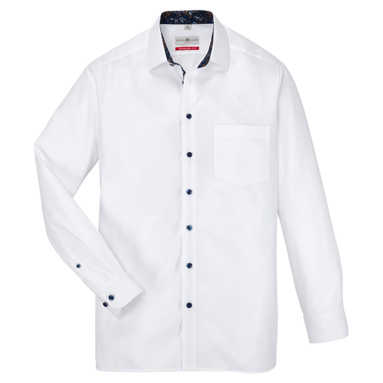 ROYAL CLASS SELECTION Hemd, Modern Fit*