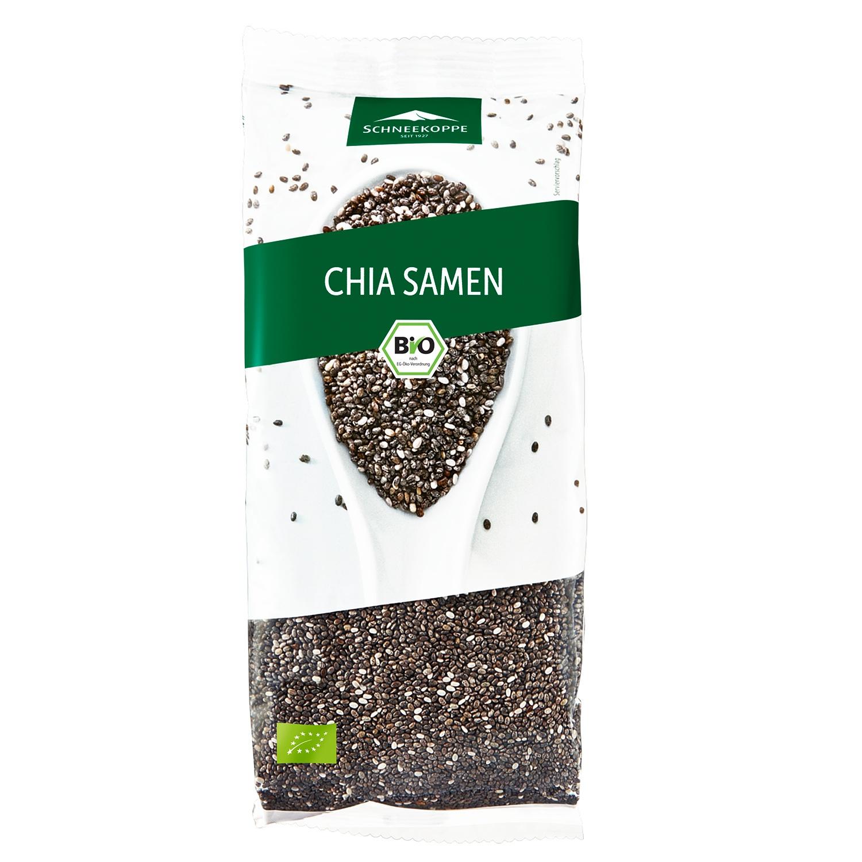 Schneekoppe Bio-Chiasamen 300 g