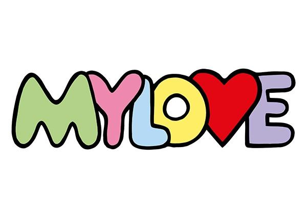 MYLOVE-Logo