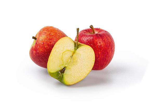 ZZU BIO-Äpfel