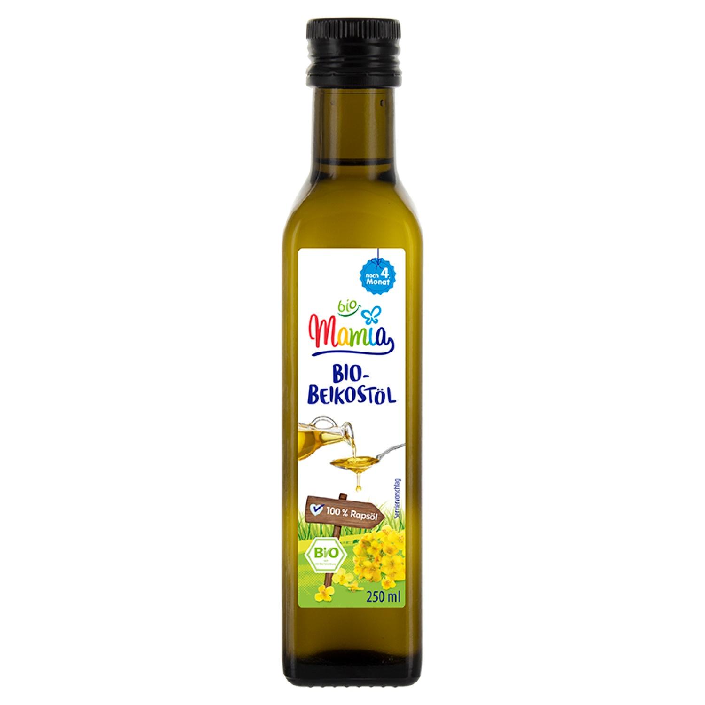 Mamia bio Bio-Beikostöl 250 ml