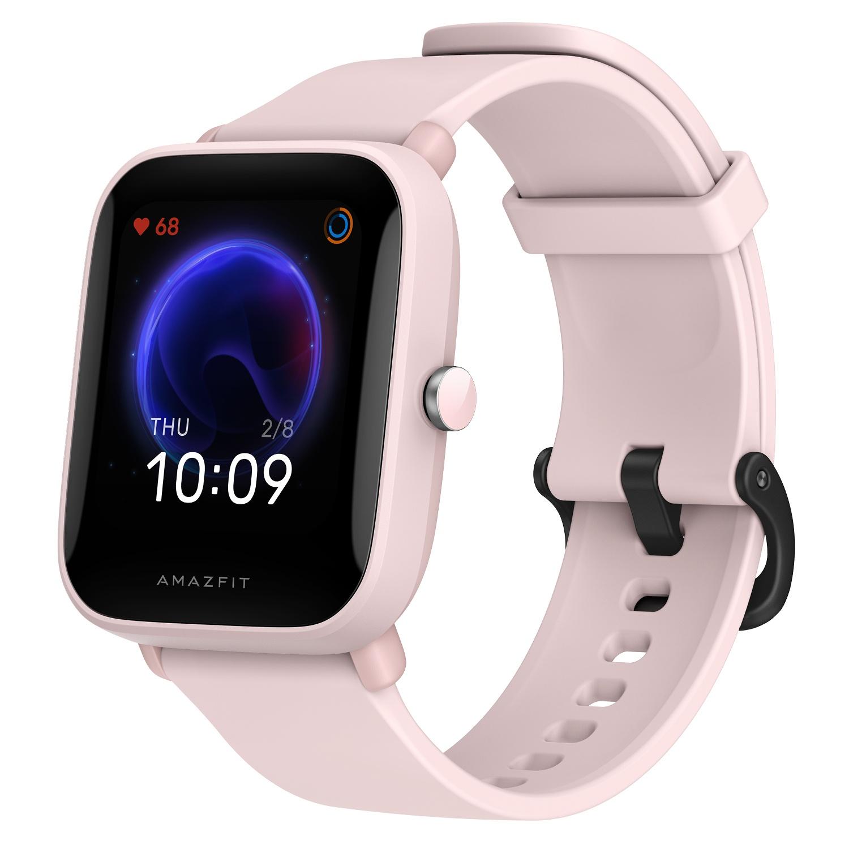 Amazfit Smartwatch Bip U*
