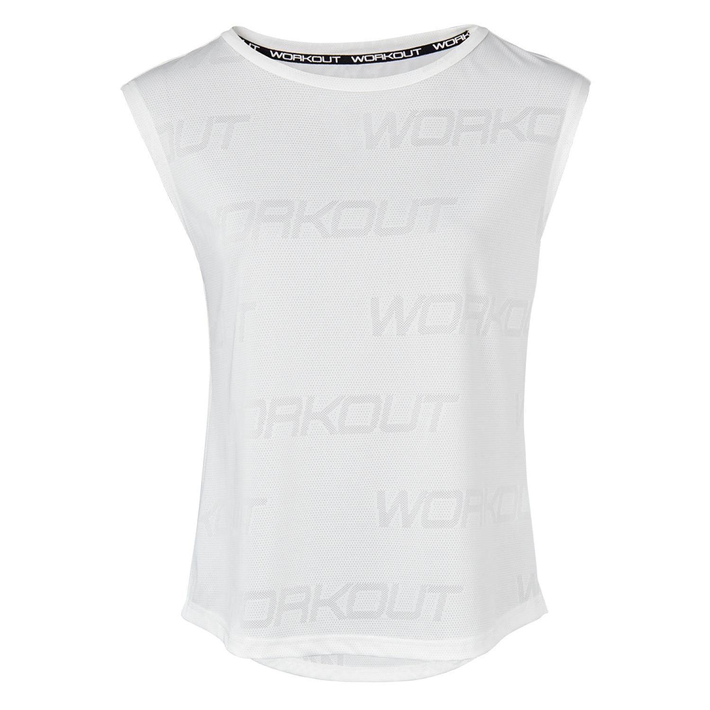 crane® Trainings-Shirt/-Tanktop*