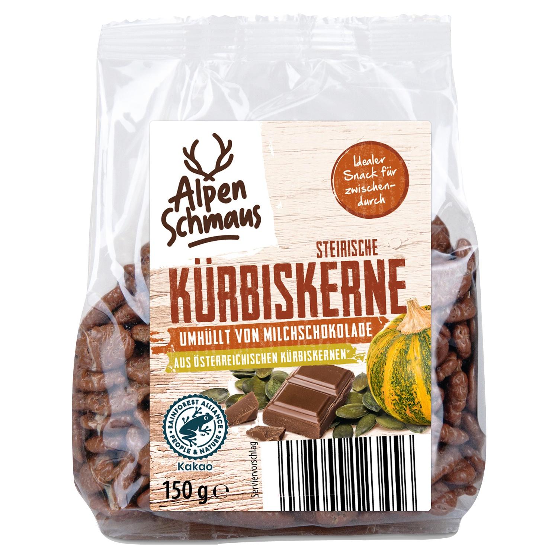 Alpenschmaus Steirische Kürbiskerne 150 g*