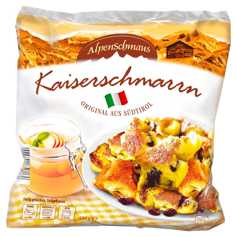 Alpenschmaus Südtiroler Kaiserschmarrn 500 g*