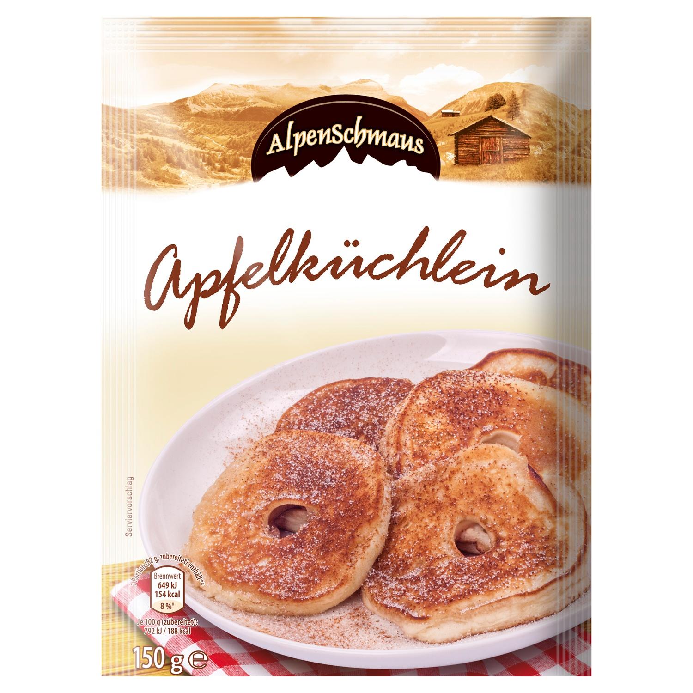 Alpenschmaus Süßspeise 150 g*