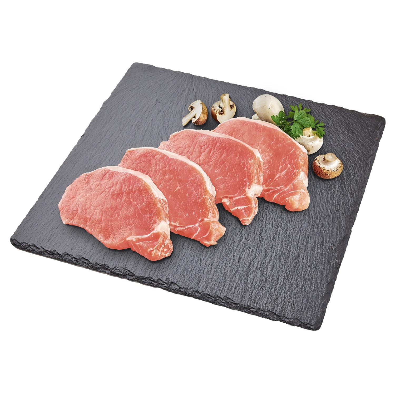 MEINE METZGEREI Schnitzel vom Schwein 500 g