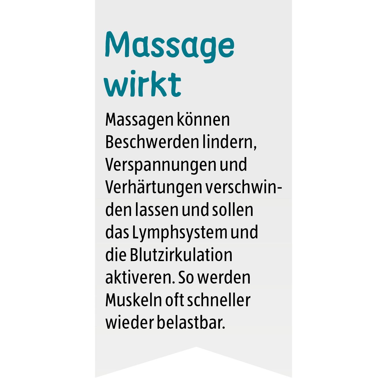 EASY HOME® Fitness-Massage-Gerät*