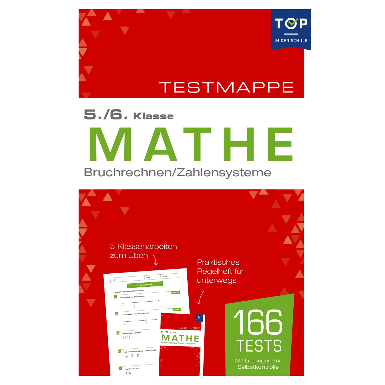 Testmappe/Klassenarbeitstrainer*