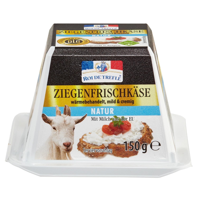 ROI DE TREFLE® Ziegenfrischkäse 150 g