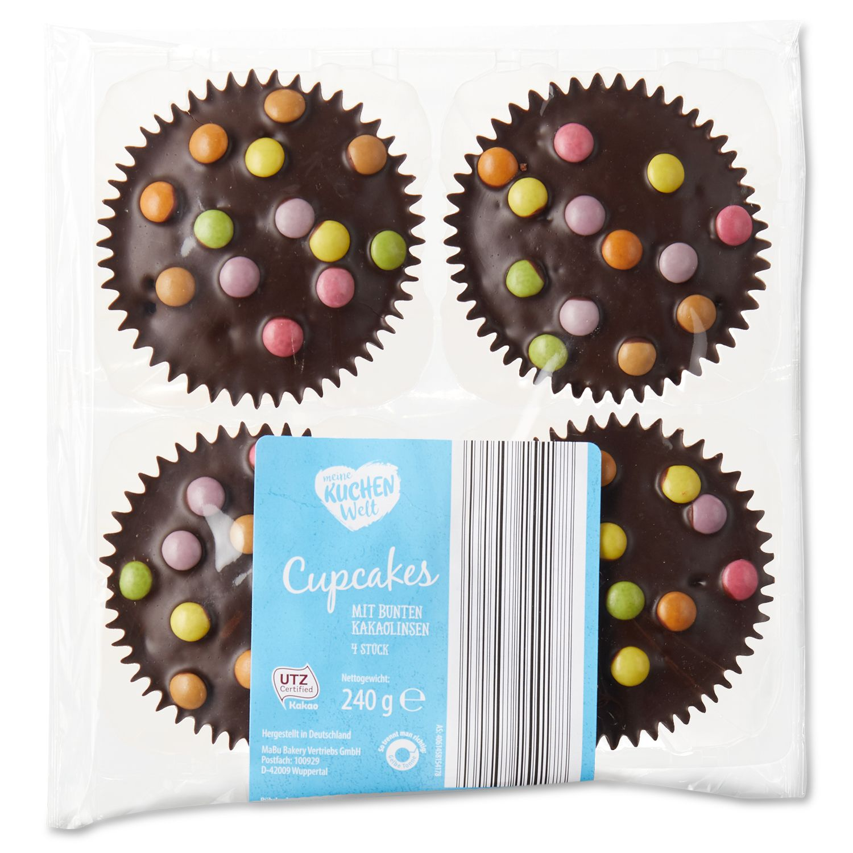 Meine Kuchenwelt Cupcakes 240 g