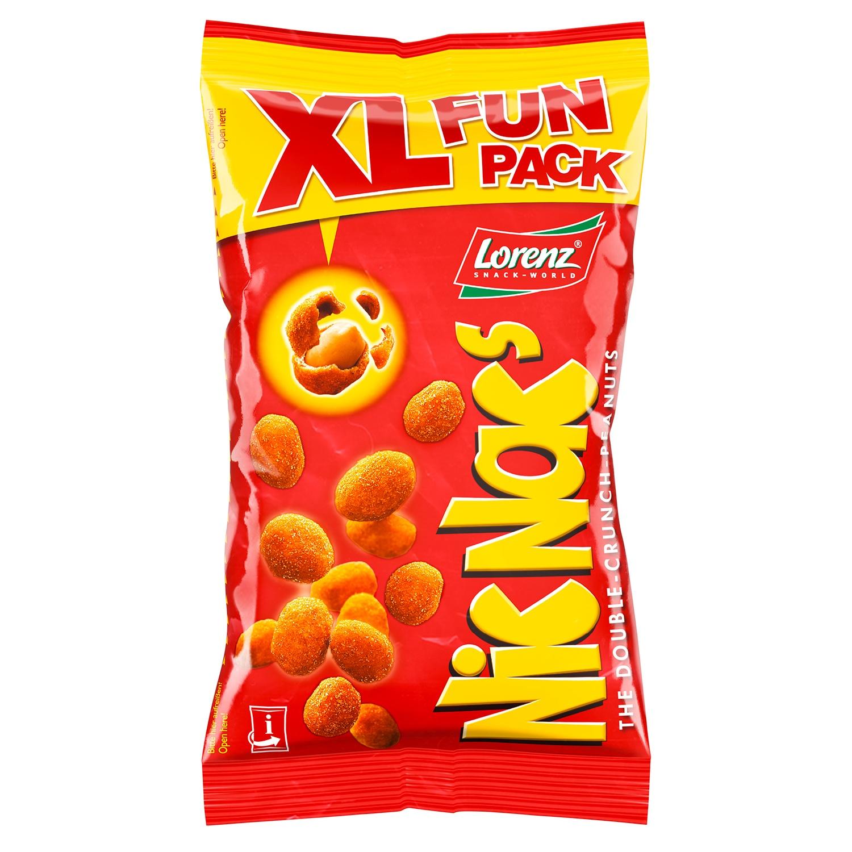 Lorenz® Nic Nacs XL FUN PACK 200 g*
