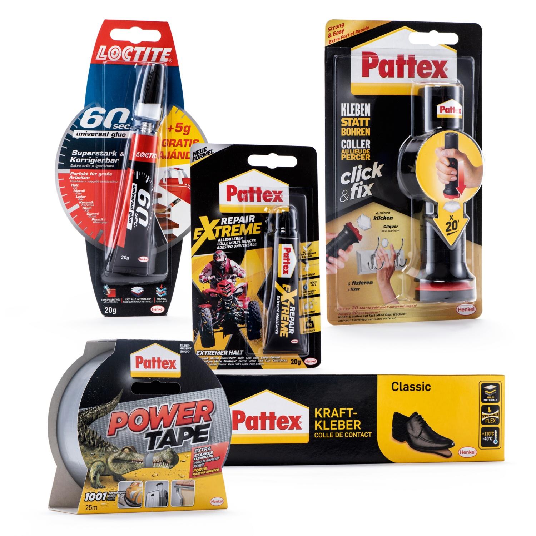 PATTEX Reparatur-Profis