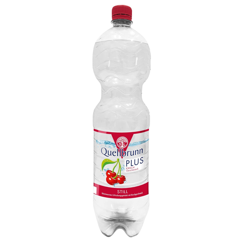 Quellbrunn Aqua Plus 1,5 l