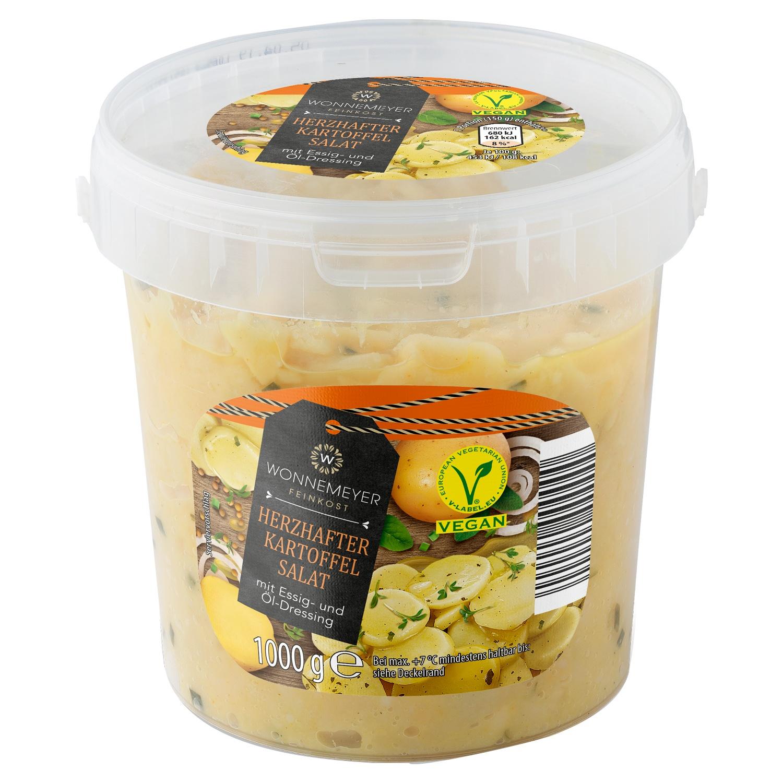 WONNEMEYER Salatschale 1 kg