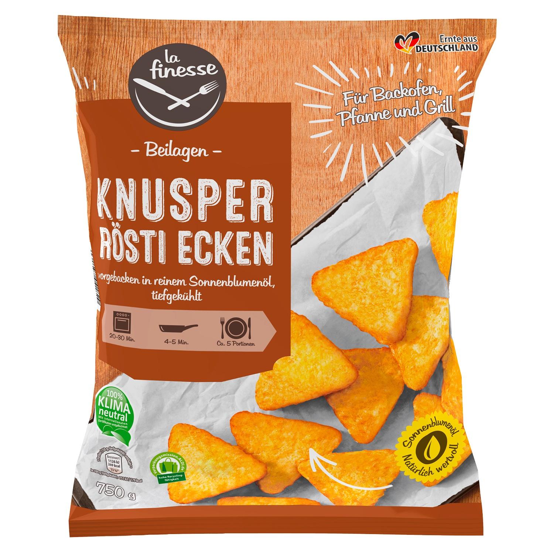 la Finesse Rösti-Ecken 750 g