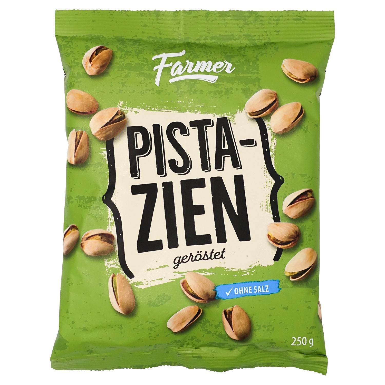 Farmer Geröstete Pistazien 250 g