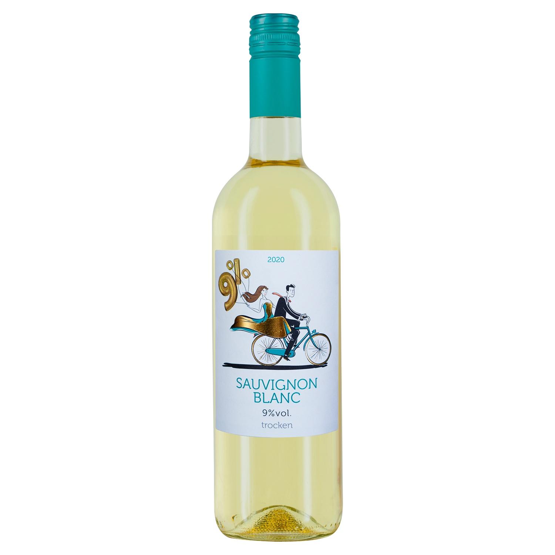 Sauvignon blanc IGP Oc 0,75 l