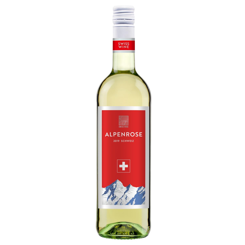 Alpenrose Assemblage blanc 0,75 l