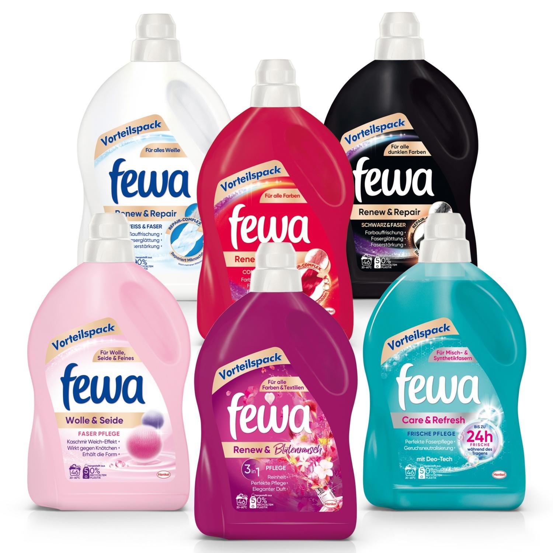 FEWA Spezialwaschmittel