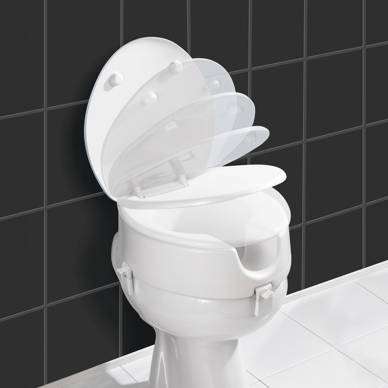 WENKO® Komfort-WC-Sitz*