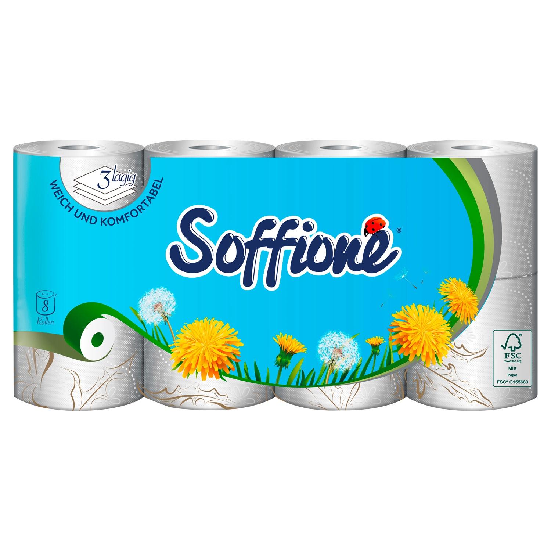 Soffione® Toilettenpapier