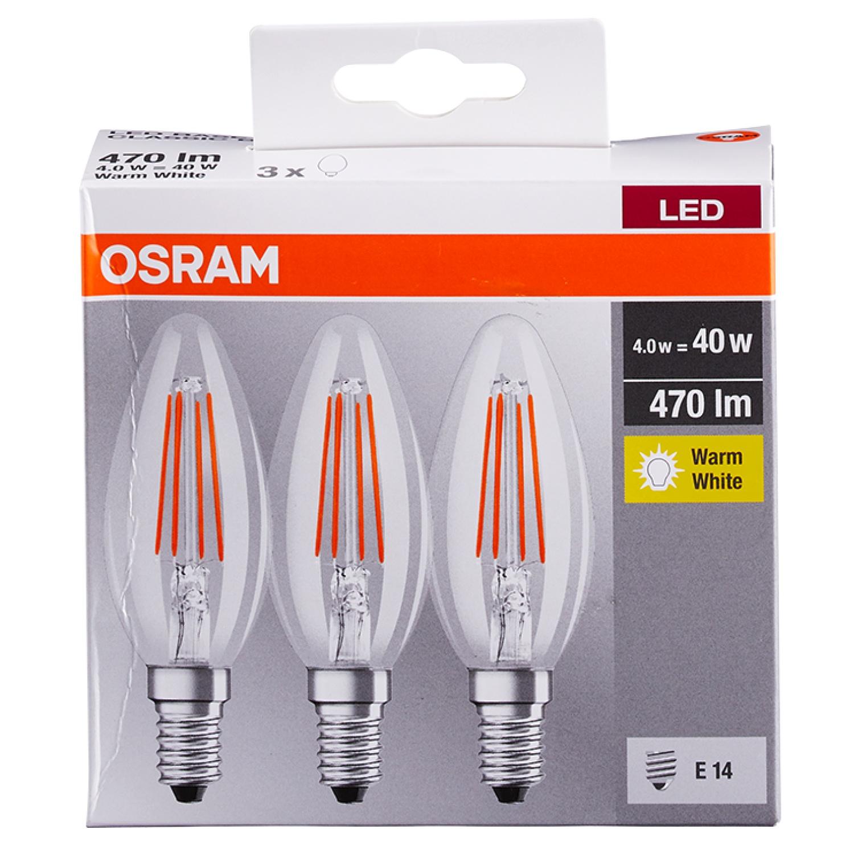 OSRAM LED-Leuchtmittel*