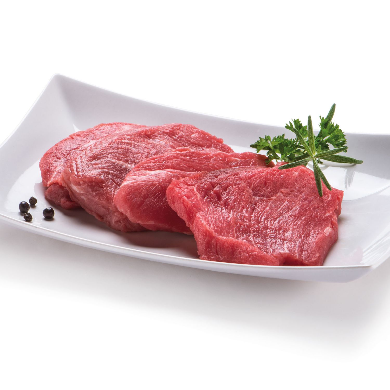 BEEF ROYAL Rinder-Minuten-Steaks, Natur