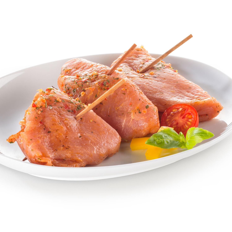 GOURMET Fleisch-Delikatessen, Saltimbocca vom Schwein