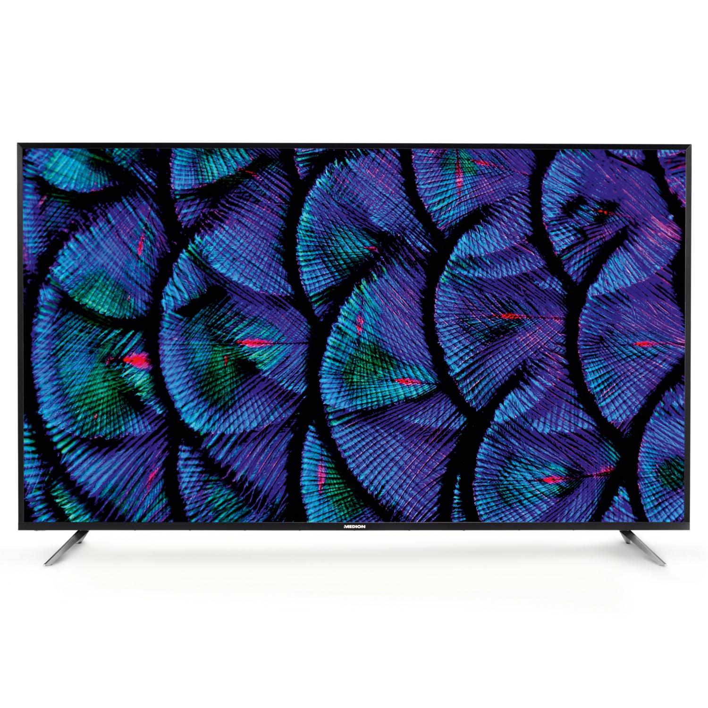 "Ultra HD Smart-TV 75"" (189,3 cm) MEDION® LIFE® X17575"