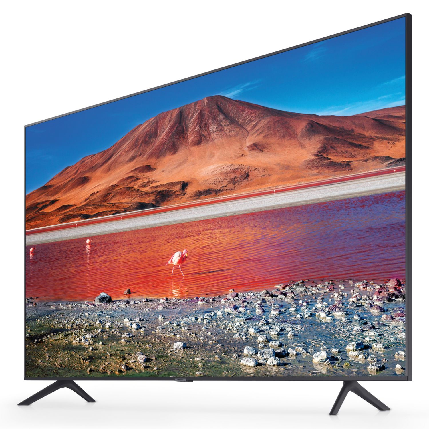 "SAMSUNG Ultra HD Smart TV 43"" (108 cm) 43TU7170"