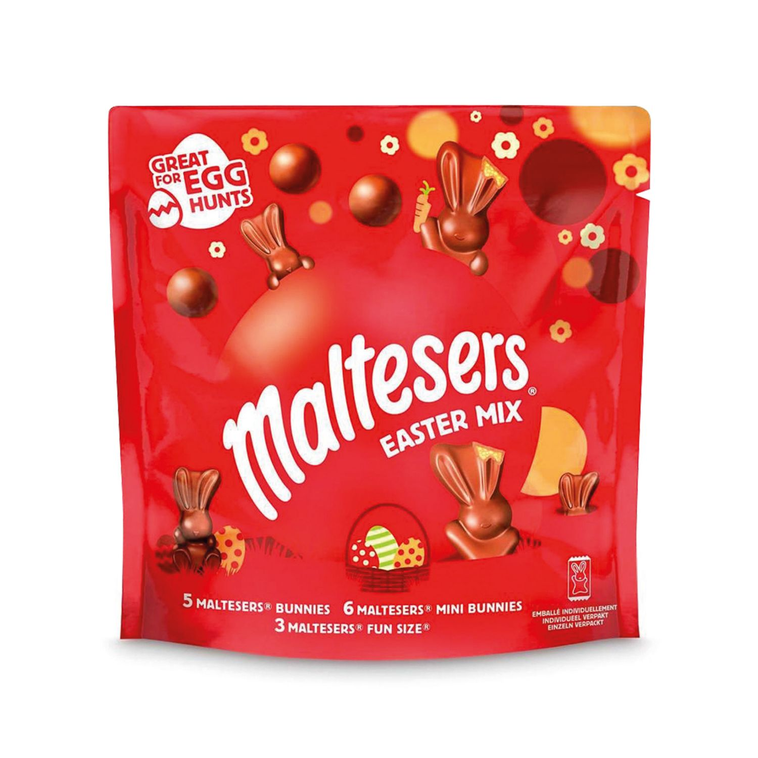 MALTESERS Oster-Mix