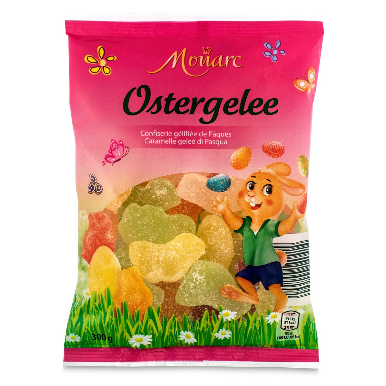 MONARC Oster Gelee