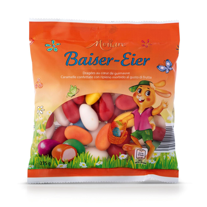MONARC Baiser-Eier